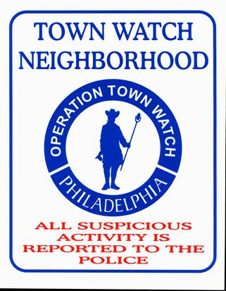 Neighborhood Crime Watch Signs - My Security Sign
